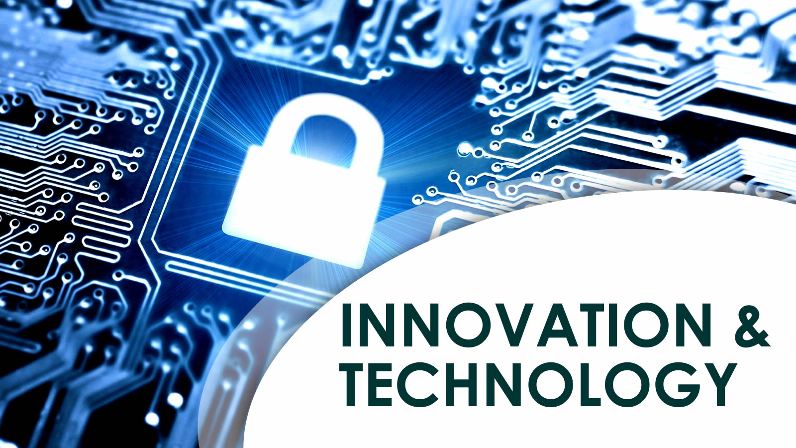 innovation and tech